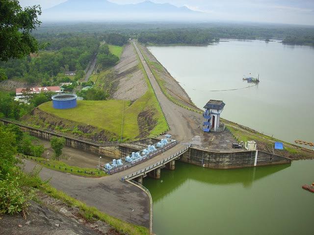 Potensi Sumber Daya Danau  Arif Pandu Winata