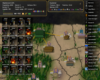 Dominions 4  Game Screenshots 2014