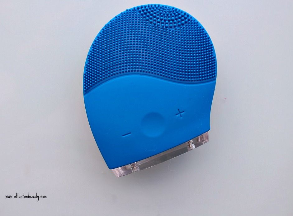 Beauty 360 Sonic Facial Cleansing Brush