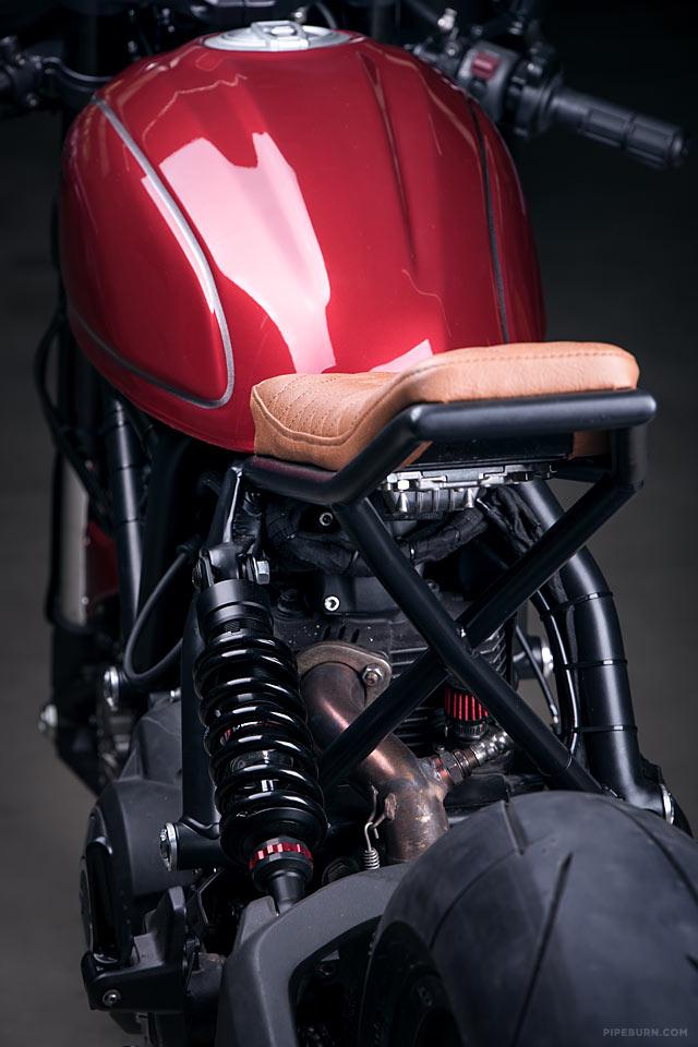 Ducati Scrambler Sixty Yorum