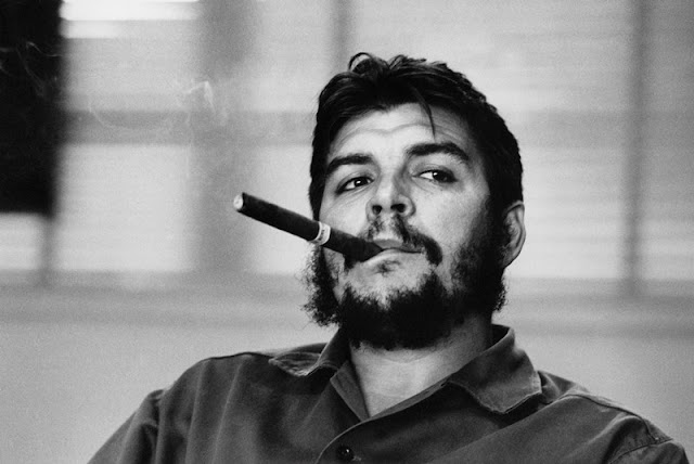 Che Guevara – biểu tượng của tự do và lý tưởng tự do