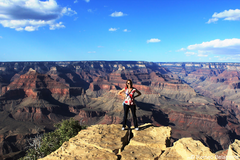Travel the World at the Grand Canyon Things to Do at the Grand Canyon