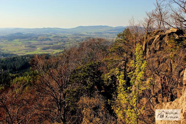Krzyżna Góra Góry Sokole