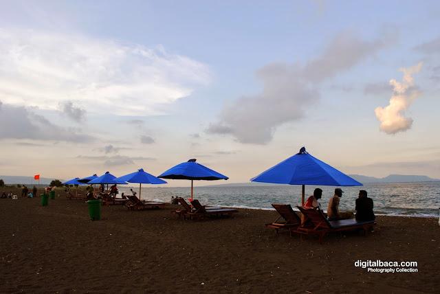 Pantai Boom Banyuwangi, Wisata Pantai di Kota Banyuwangi
