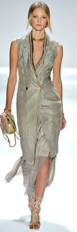 culoare gri la moda 2012 casual