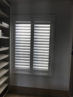 Plantation Shutters Home - Florida