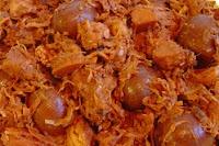 Cara Membuat Masakan Tradisional Resep Gudeg Nangka