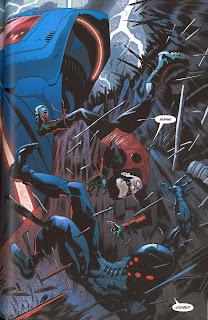 """Reseña de """"Batman Robin: Nacido para matar"""" de Peter Tomasi y Patrick Gleason [ECC Ediciones]"""
