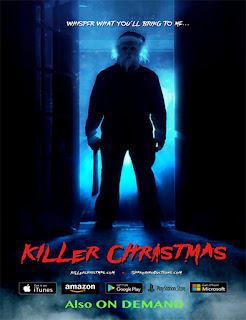 Ver Killer Christmas (2017) Gratis Online