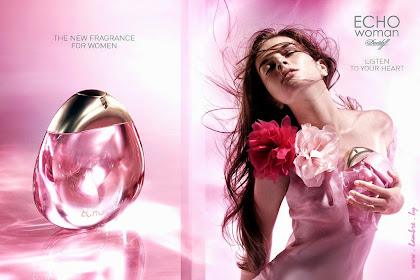 Tips Memilih Parfum Wanita