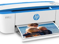 HP DeskJet 3748 & 3747 Printer Driver download