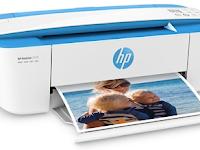 HP Deskjet 3720 drivers and software download