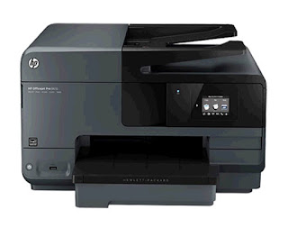 HP Officejet Pro 8616 Drivers Download