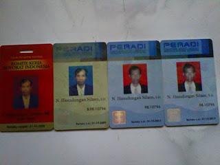 Web Law Office Advokat Dan Pengacara N. Hasudungan Silaen, SH Lokasi Di Kota Medan