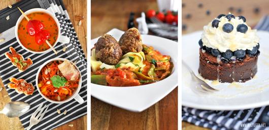 Herzfutter Food Blog März 2015
