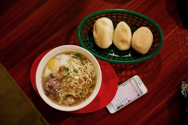 batchoy, batchoy cebu, cebu's best batchoy, noodles, #batchoyhouse328, Nezte Virtudazo, Halo Halo, pan de sal, Cebu Food Blogger, Kalami Cebu, Cebu Best Blogs