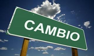 ALGUNAS CONSIDERACIONES PARA UN GOBIERNO DE CAMBIO