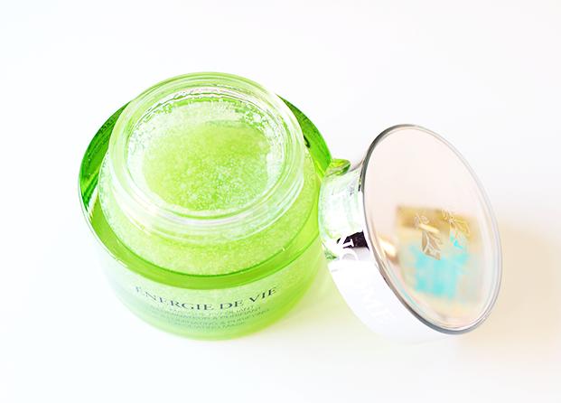 Énergie de Vie Le Masque de Lancôme - purificar la piel