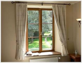 contoh desain kusen jendela kamar
