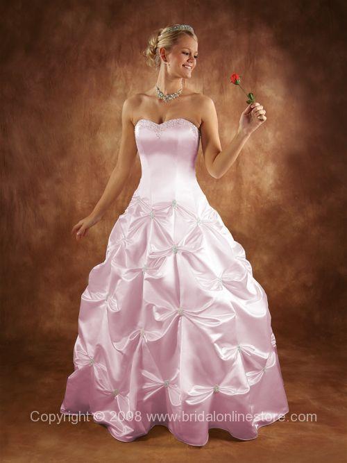 Big Girl Wedding Dresses Brisbane