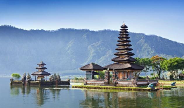 Wisata Alam Indonesia Wisata Ubud Bali Kedamaian