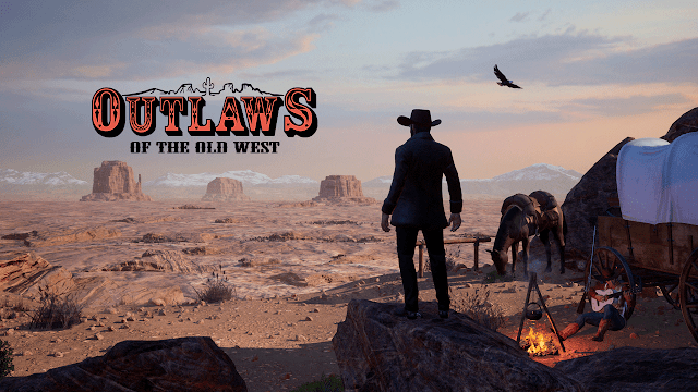 Link Tải Game Outlaws of the Old West miễn phí