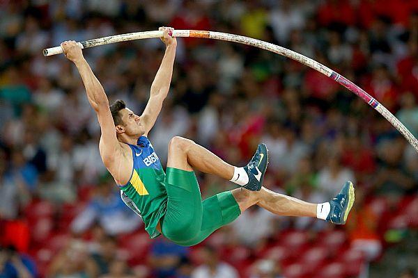 abertura olimpiadas 2016 salto com com vara - Fotos incríveis das olimpíadas 2016