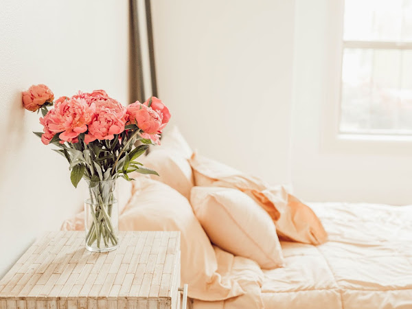 Sleep Hygiene: 10 Tips to Optimize Your Bedroom for the Best Rest