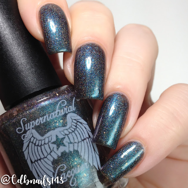 Supernatural Lacquer-Pier Reviewed