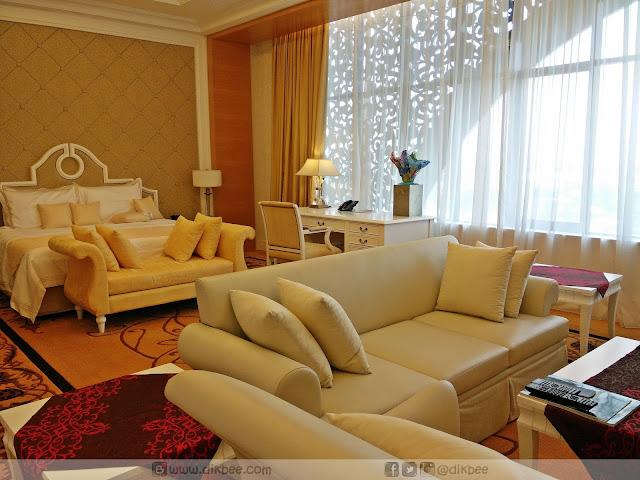 Hotel Perdana Kota Bharu Kelantan