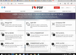 Cara Mudah Mengganti File PDF ke File World