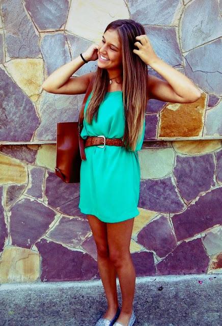 Vestidos en verano