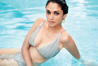 42 - Aditi Rao Hydari's 40 Most Sexiest Bikini Collection sizzles everyone