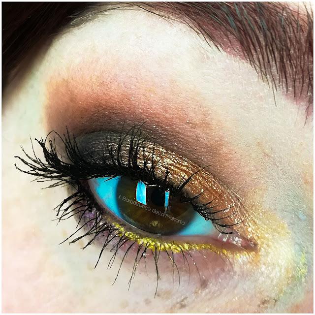 eyeshadow eye ombretti libre professional makeup
