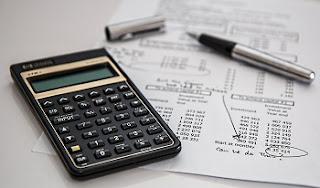 Orçamento mensal: Por que você ainda não tem um ?