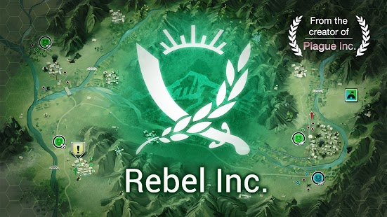 Rebel Inc Apk Free on Android Game Download