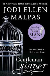 Cage Cover of Gentleman Sinner