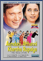 Aamdani Atthanni Kharcha Rupaiya 2001 720p Hindi HDRip Full Movie