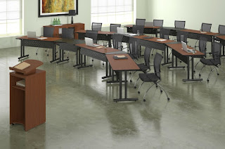 Mayline Meeting Plus Training Room