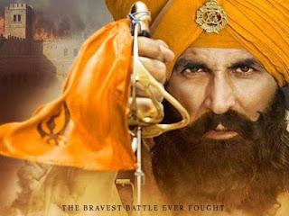 Download Kesari Full Movie