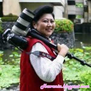 inilah-selebriti-wanita-indonesia-yang-terkenal-di-instagram-ani-yudhoyono-harian-wanita-indonesia-hawania