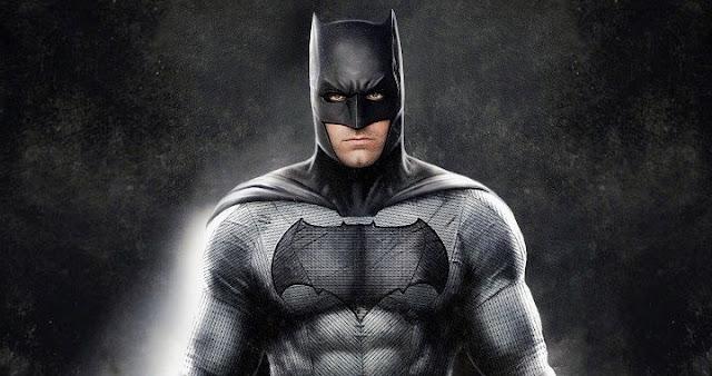 Ben Affleck habla de la próxima película de Batman