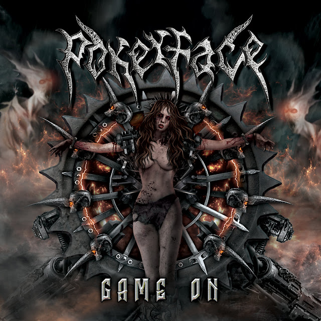 Reviews: Pokerface - Game On