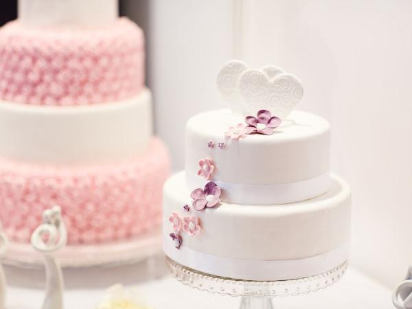 The Perfect DIY Wedding