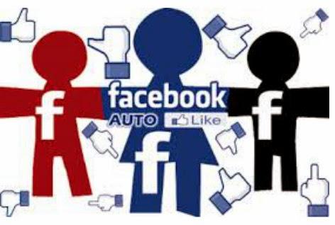Facebook auto liker [fb auto liker for Android] [fb auto