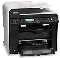 Canon MF4890DW Scanner Printer