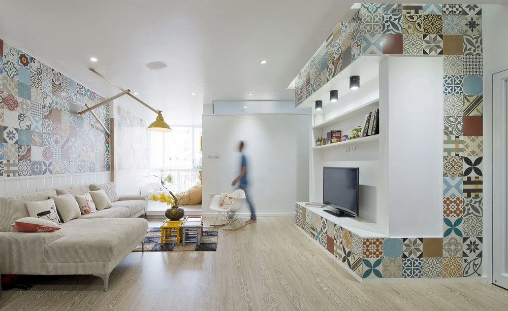 want to make your neighbors jealous? with your living room design,