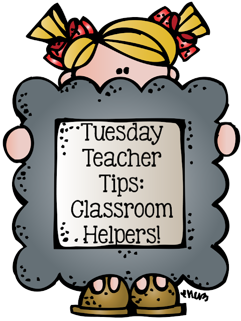 Sure, you see all sorts of great Classroom Helper Tips and Resources on Pinterest and TeachersPayTeacher. Twenty jobs all over a bulletin board, with jobs like Line Leader all the way to Shoe Lace Manager. Sure, it looks wonderful, but when you see everyone in action, it usually turns a teacher's wonderful day into pure chaos. Try my simple plan that has proven successful for over twenty years. By Fern Smith from Fern Smith's Classroom Ideas.