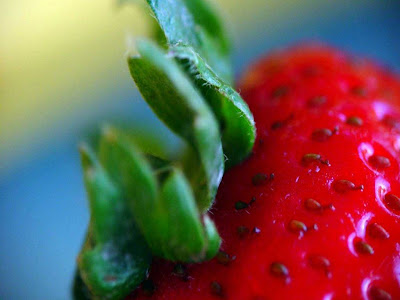 Delicious Strawberry Normal Resolution HD Wallpaper 7