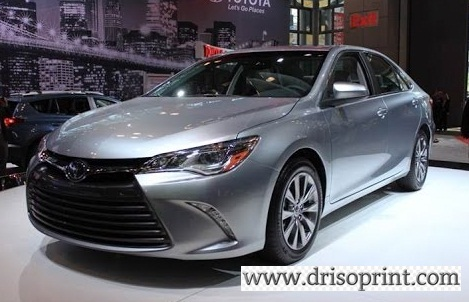Camry Hybrid Review 2016